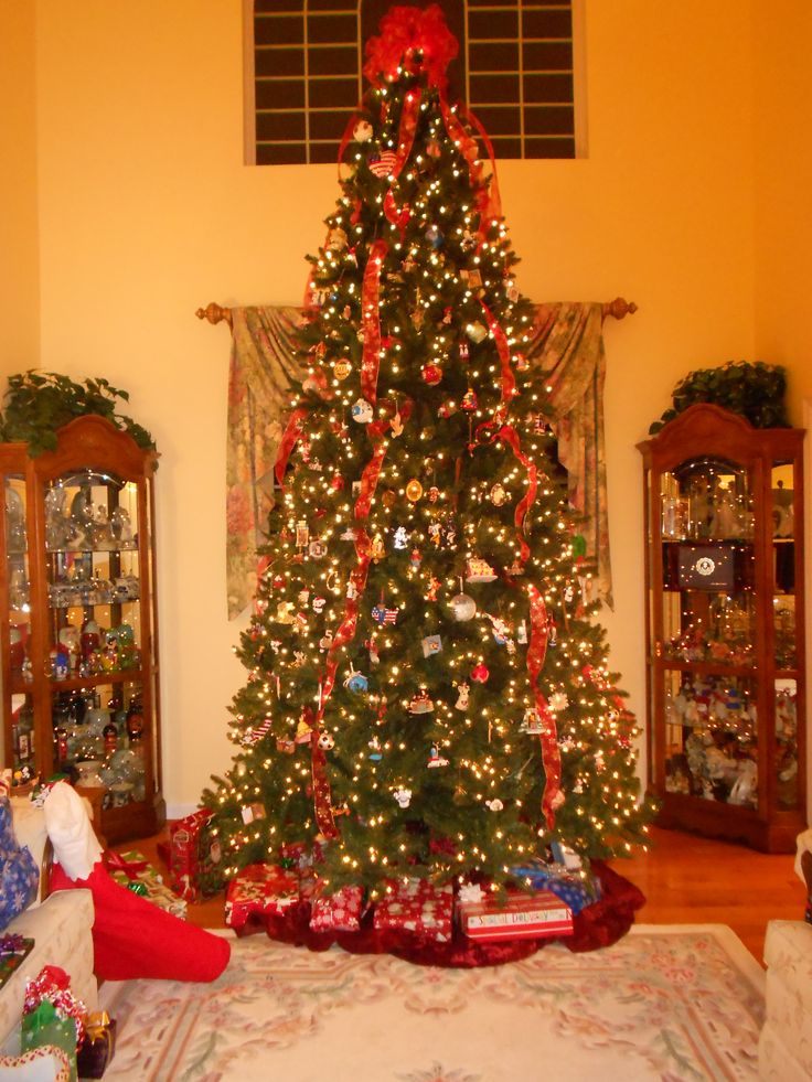Best 20 Best Images About 12 Ft Tall Christmas Tree On This Month