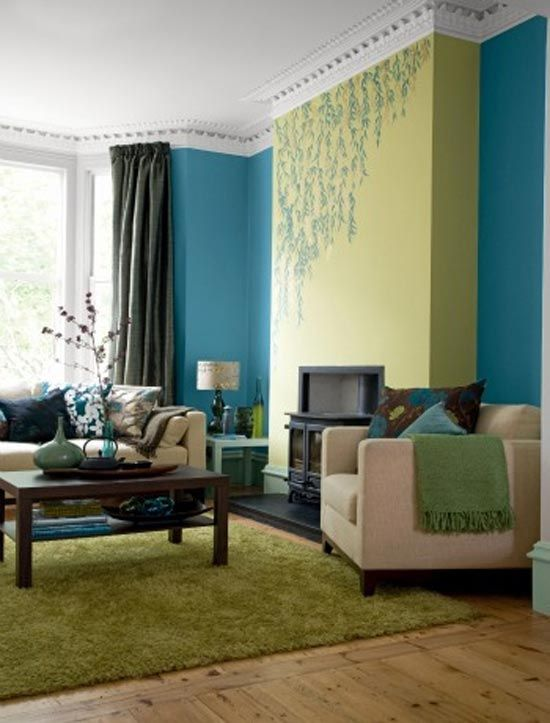 Best 17 Best Ideas About Blue Green Bedrooms On Pinterest This Month