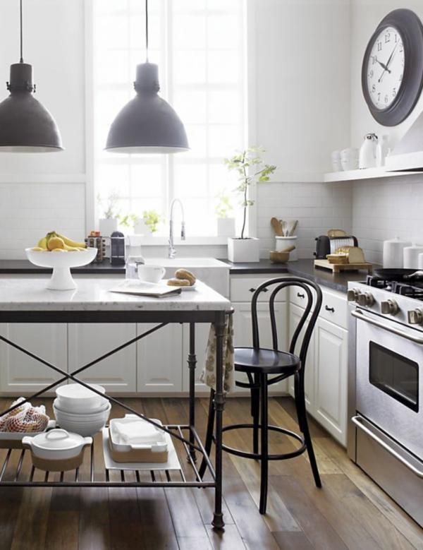 Best 25 Best Ideas About French Bistro Kitchen On Pinterest This Month