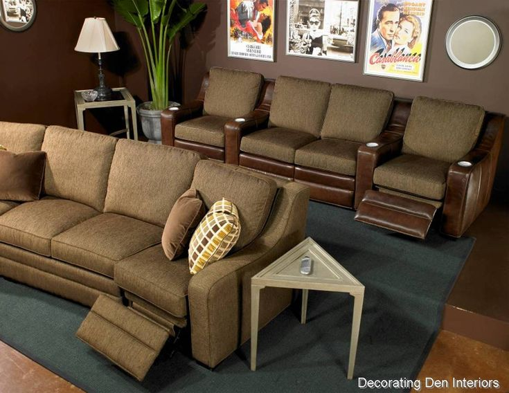 Best 1000 Ideas About Small Media Rooms On Pinterest Media This Month
