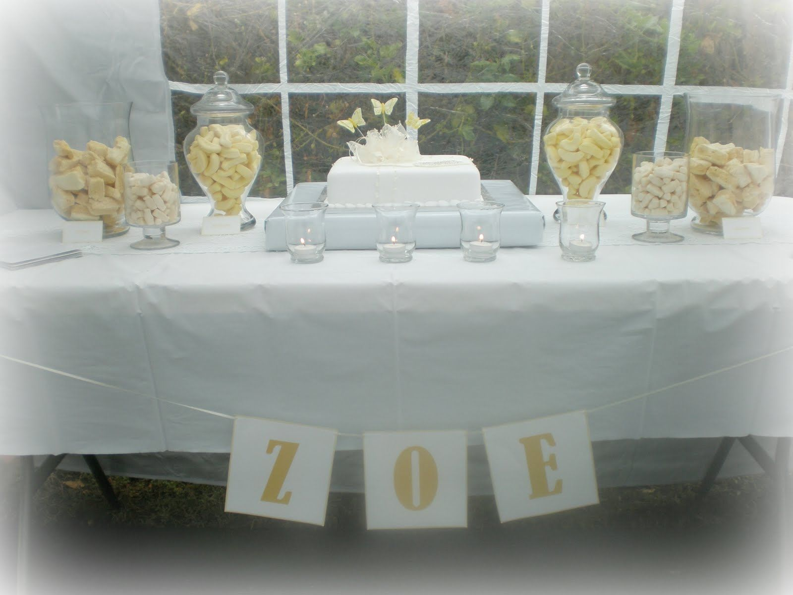 Best Christening Table Decoration Ideas Decorations This Month