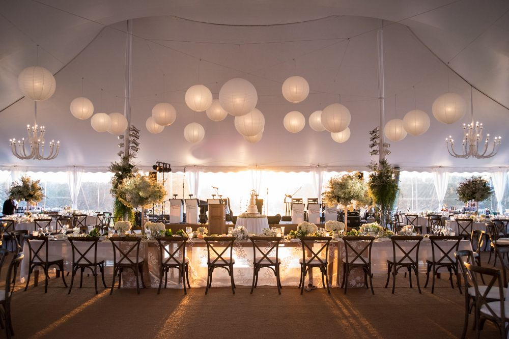 Best Wedding Tent Ball Lanterns Wedding Tents Oh The This Month
