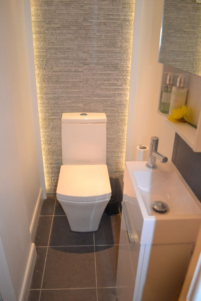Best Small Toilet Room Ideas Pinterest Bathroom The Most This Month