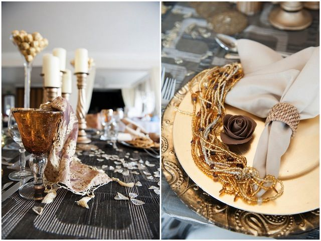 Best Unique African Wedding Ideas Inspiration Shoot Bridal This Month
