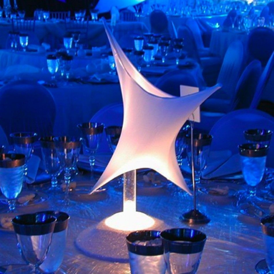 Best Lighted Galaxy Centerpiece 48 Colors Best Seller This Month