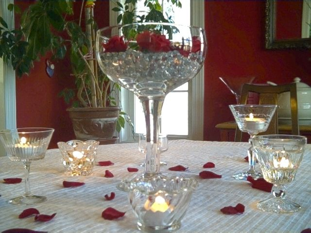 Best Table Decoration Ideas For 50Th Anniversary Party This Month