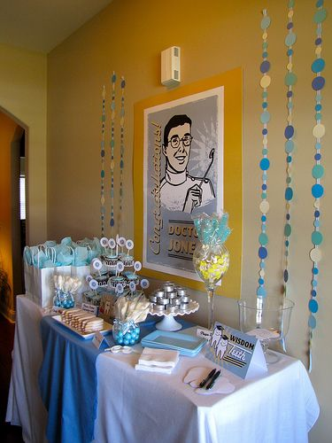 Best Dental Grad Party Ideas Arts And Crafts Pinterest This Month