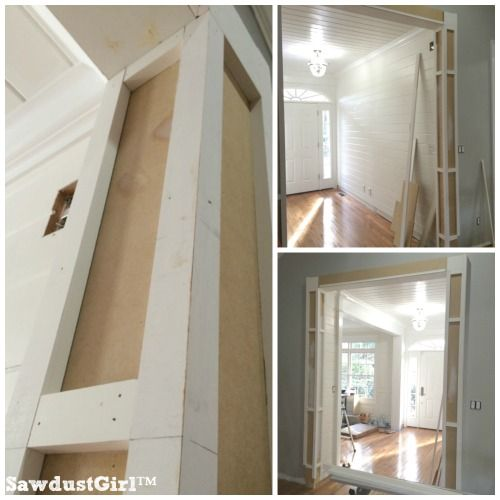 Best How To Build Decorative Columns In A Doorway Sawdust Girl This Month