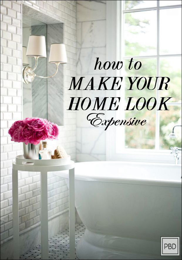 Best How To Make Your Home Look Expensive Black Door House This Month