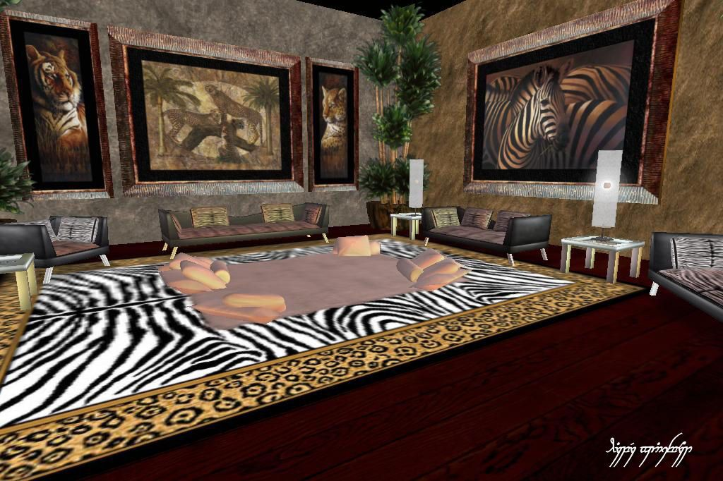 Best Jungle Themed Rooms For Adults Jungle Theme Room Décor This Month
