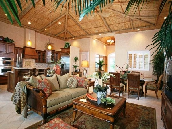 Best 25 Tropical Living Rooms Ideas On Pinterest This Month