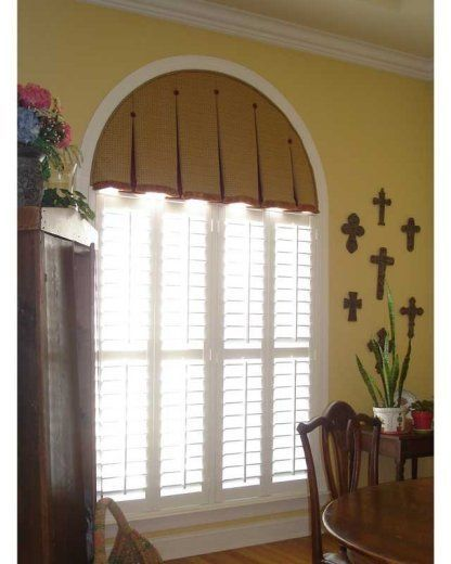 Best Taylored Drapery For Arched Windows Google Search This Month