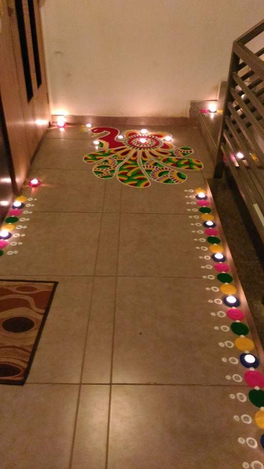 Best Diwali Pooja Room Ideas Pinterest Diwali Rangoli This Month