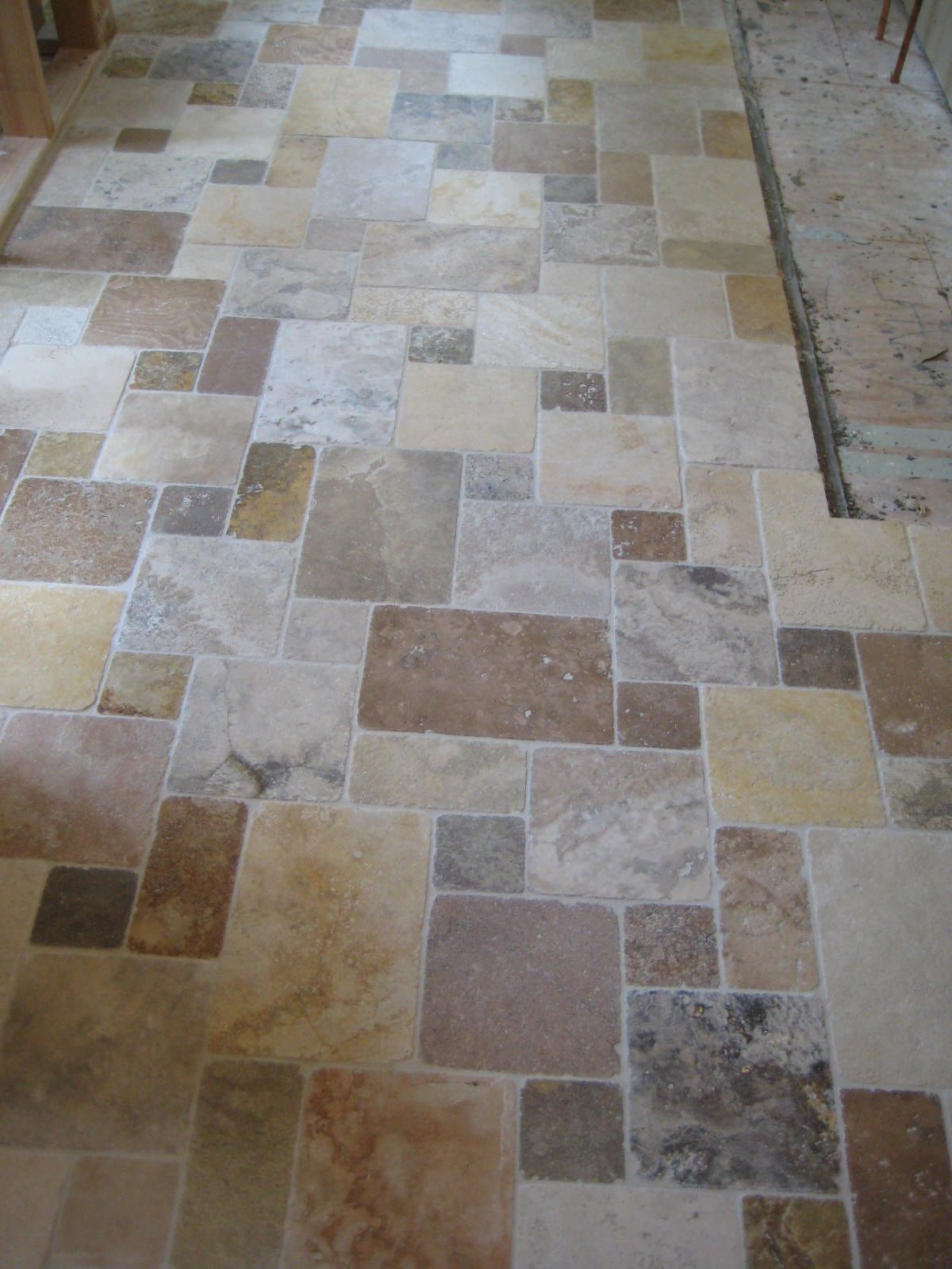 Best Do S And Don Ts Of Installing A Versailles Tile Pattern This Month