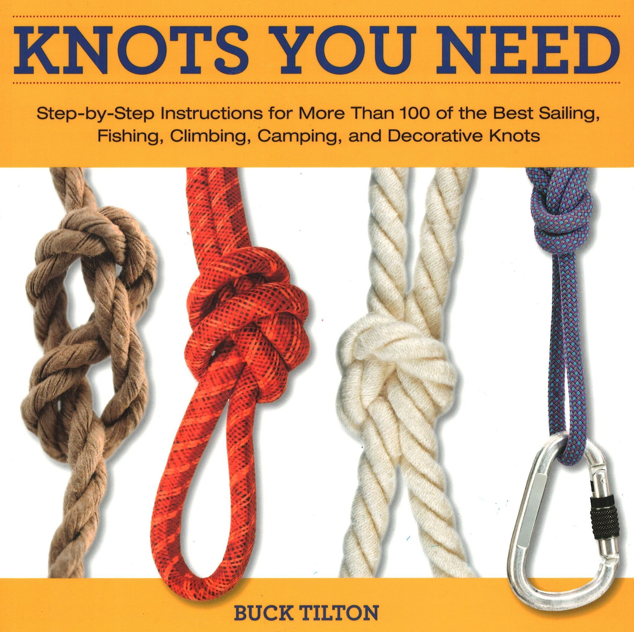 Best Knack Knots You Need Step By Step Instructions For More This Month