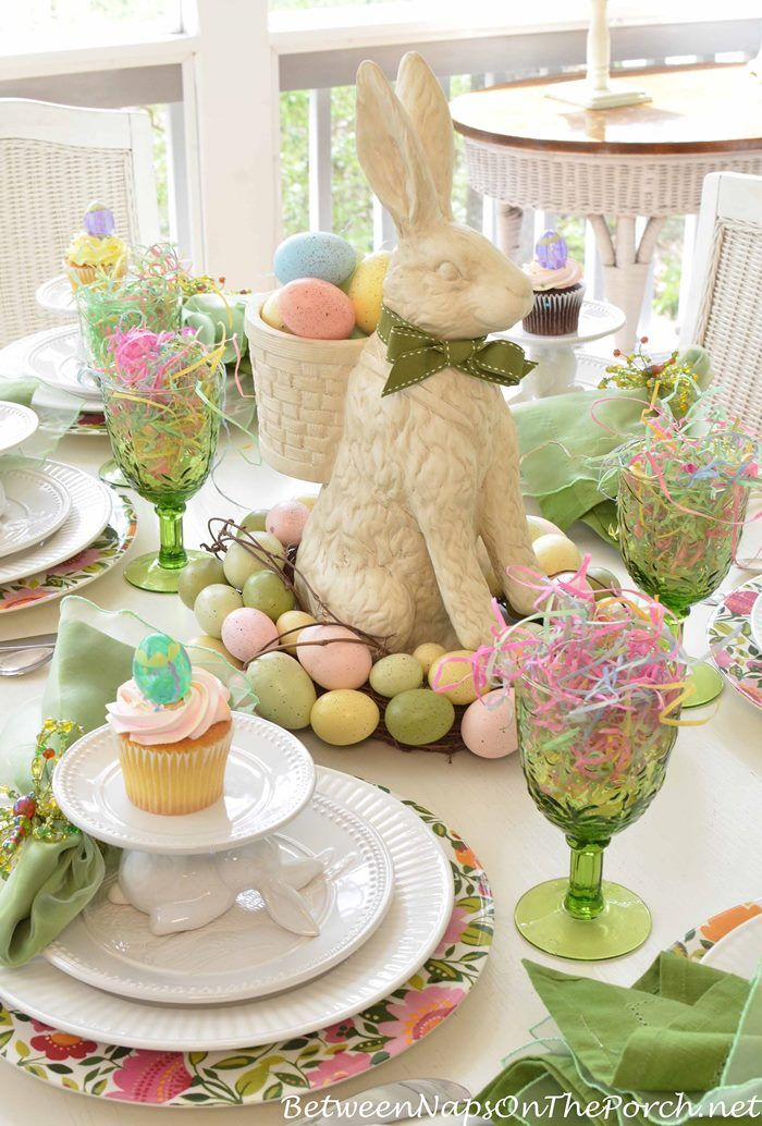 Best 25 Easter Table Settings Ideas On Pinterest Easter This Month