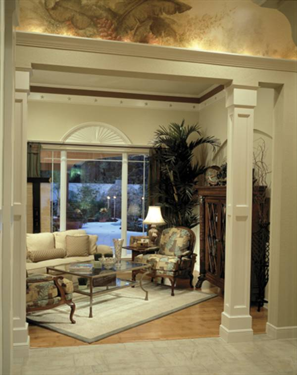 Best Stylish Columns Millwork The House Designers This Month