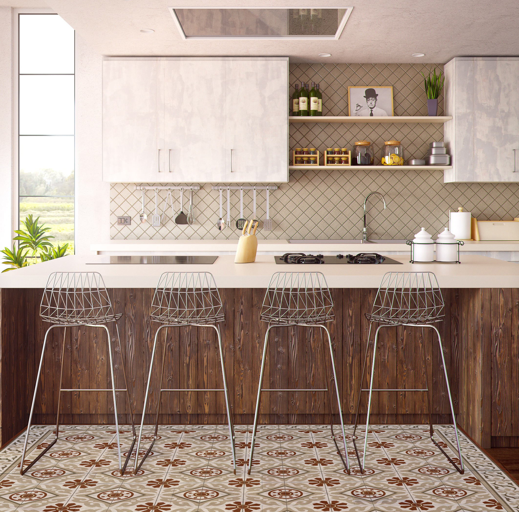 Best Decorative Tiles – Vanill Co This Month