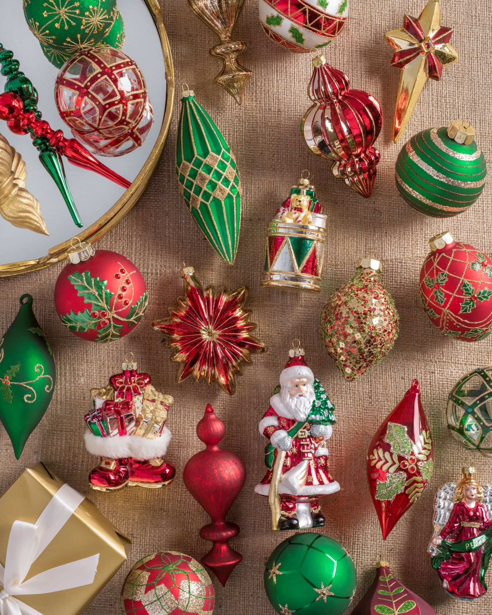 Best Christmas Cheer Ornaments Balsam Hill This Month