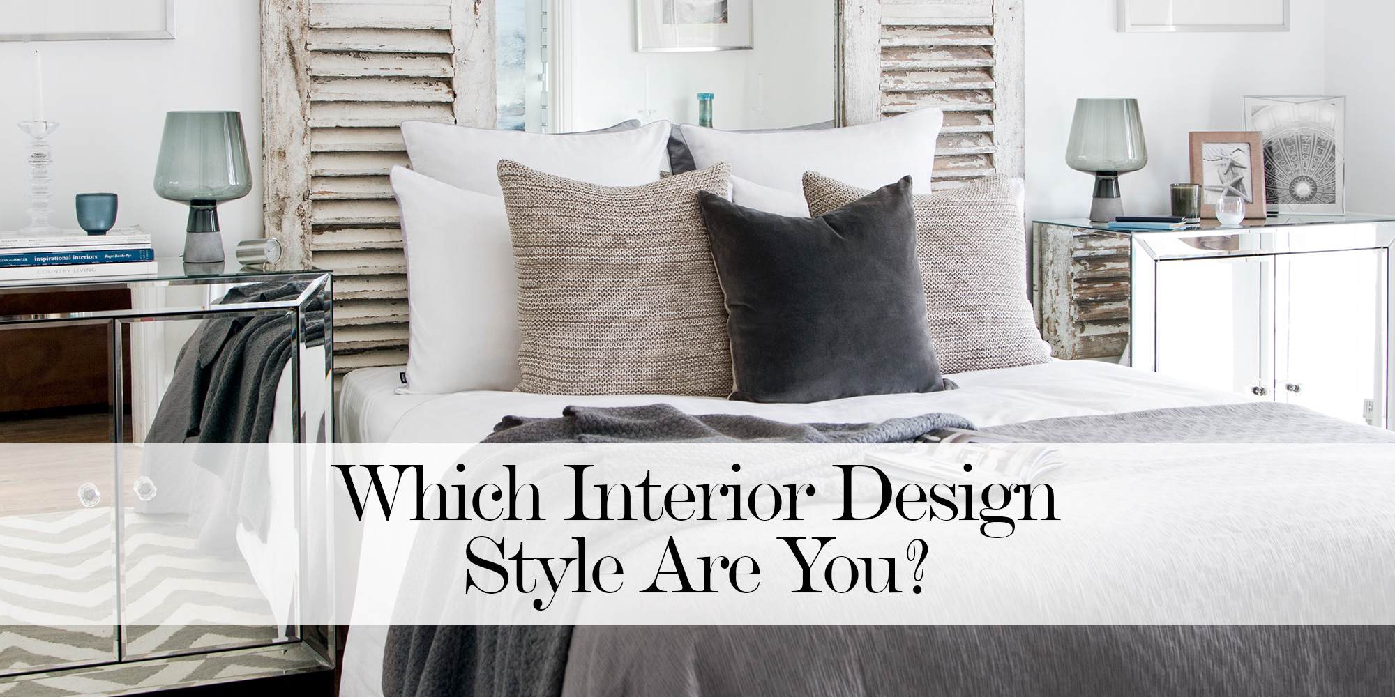 Best Which Interior Design Style Are You The Luxpad This Month