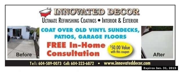 Best Coat Over Old Vinyl Floors At Innovated Decor Home This Month