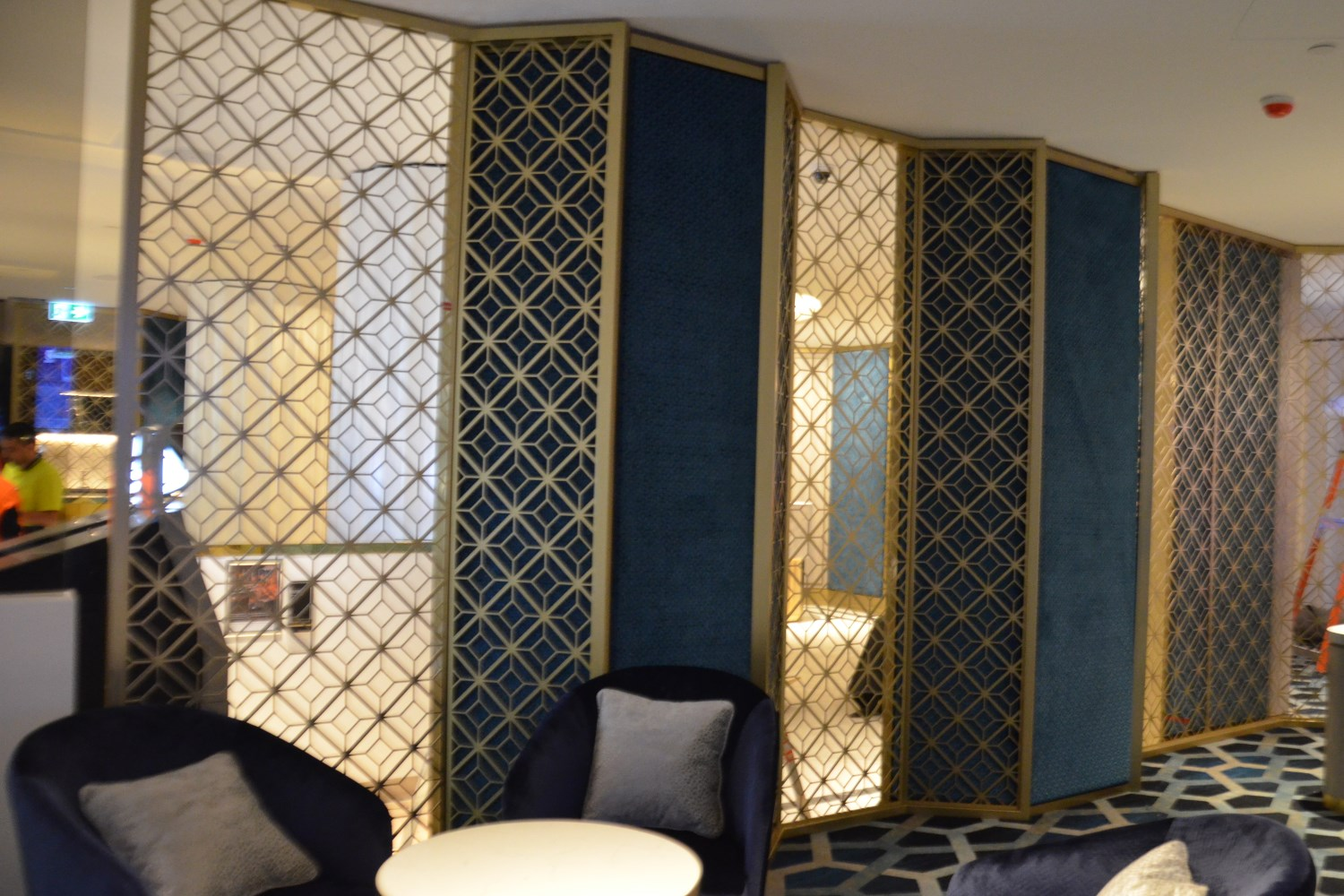 Best Commercial Laser Cut Decorative Screen Projects This Month