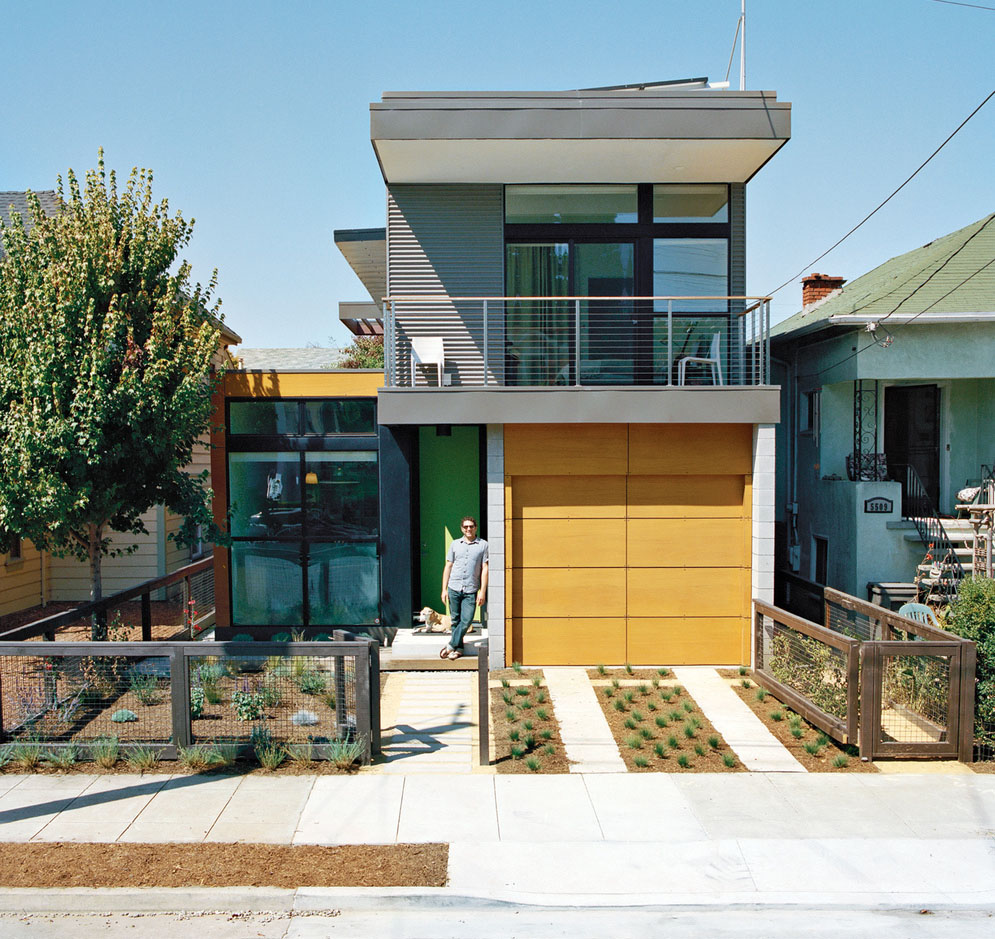 Best Eichler Inspired Affordable Prefab Home Idesignarch This Month