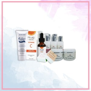 Express Exfoliating Skin Care System