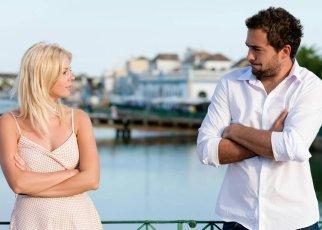 دماغ الرجل يصاب بالخلل عندما يشاهد امرأة جميلة