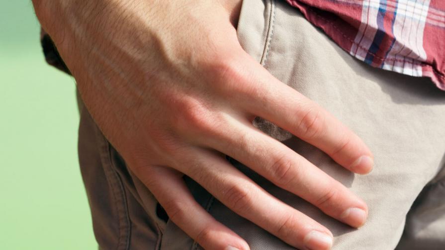 طبيعة علاقة الرجل بالنساء من شكل أصابعه