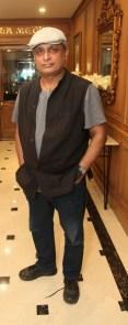 Theatre Actor & Lyricist Piyush Mishra