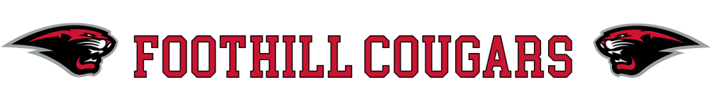 Foothill Cougars