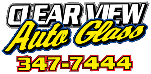Clear View Auto Glass logo