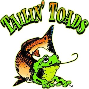 Tailin' Toads