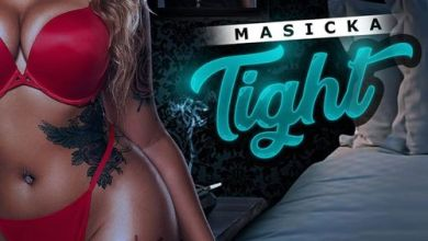 Photo of Masicka – Tight (Prod. By Gyal Volume Records)
