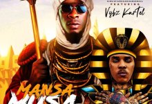 Photo of Shatta Wale ft Vybz Kartel – Mansa Musa