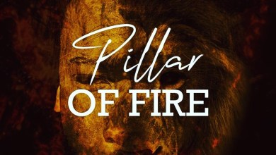 Photo of Sonnie Badu – Pillar Of Fire ft. Rock Hill Songs