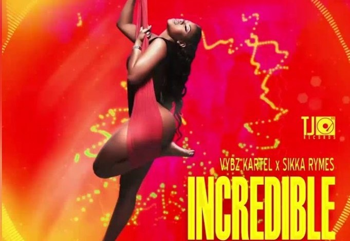 Photo of Vybz Kartel & Sikka Rymes – Incredible (Prod. by TJ Records)