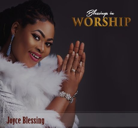 Blessings In Worship