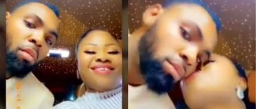 Rev. Obofour And Ciara Chop Love And Jam To Duduke By Simi In Funny Viral Video