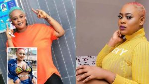 "Slay Queen "" Ama Richest"" Explain The Differences Between Hook Up And Prostitution"