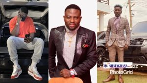 """I would like to feature Shatta Wale and Sarkodie so I can draw them closer to God"" – Brother Sammy"