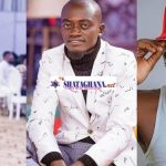 I'm The Number One Dancehall Artist In Ghana, Shatta And Stonebwoy Are Below Me-Lil Win Brags