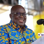 53 Achievements of President Akufo Addo So Far