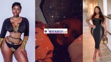 """""""I'm ready to date women now"""" – Princess Shyngle says in latest video [Watch]"""