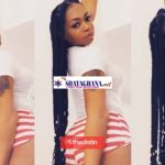 Fans Go 'Gaga Over Video Of Michy Flaunting And Flexing With Her Newly Gained Curves | Watch
