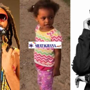Wanluv Da Kubulor names his daughter after late Ebony Reigns
