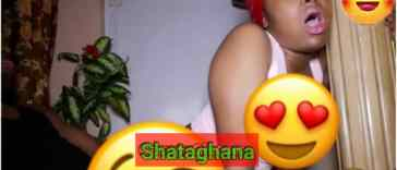 Video Of Natasha Taking A 'Long One' With A Smile Goes Viral On Social Media