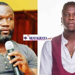 Stonebwoy's Putuu song is useless – Ola Michael (Watch Video)