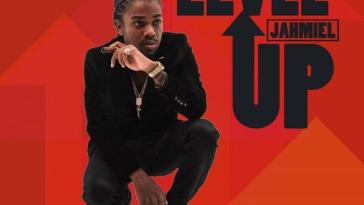 Jahmiel – Level Up